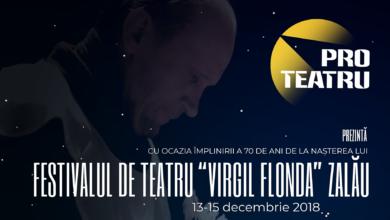 festivalul de teatru virgil flonda