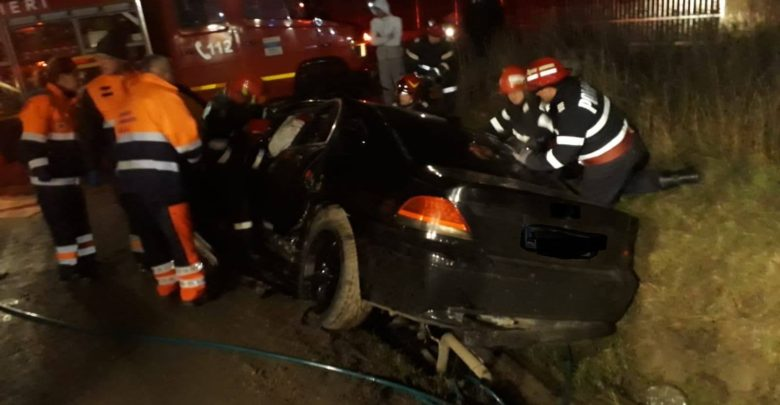 accident mortal zalau 2