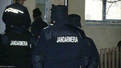 mascati jandarmi politie descinderi arestat (3)
