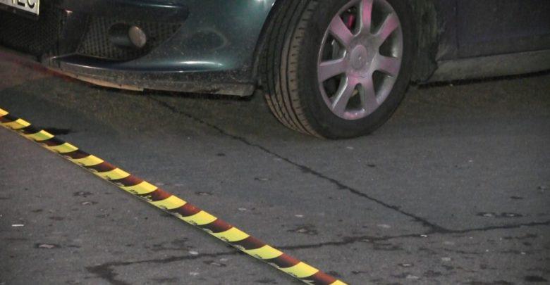 pieton lovit accident masina (1)