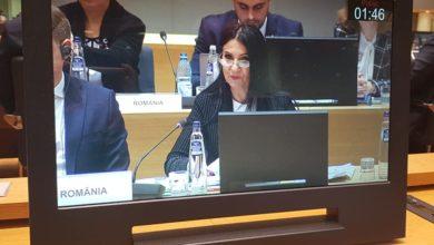 romania preia presedintia consiliului UE