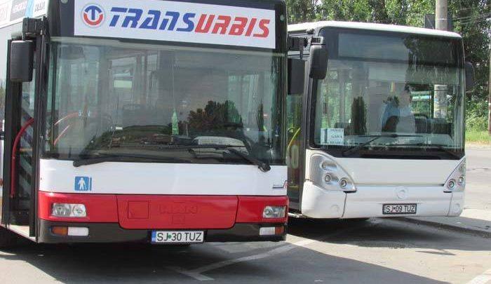 autobuz zalau