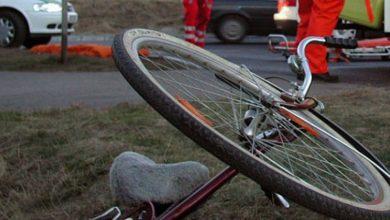 biciclist mort sant