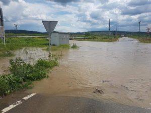 drum inundat 2