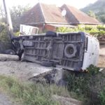 Accident sancraiu