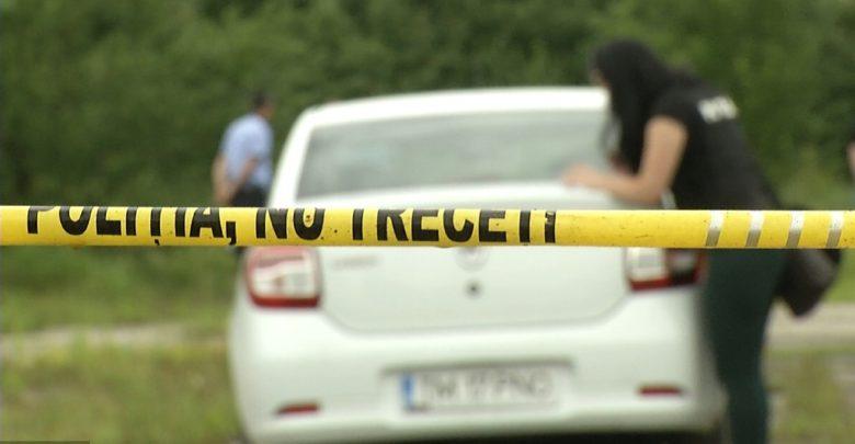 criminalisti politie crima