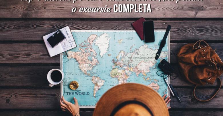 Top 3 lucruri pe care TREBUIE sa le faci pentru o excursie COMPLETA