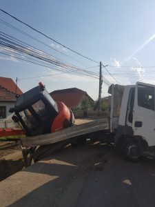 accident criseni