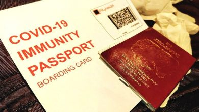 bbc passport immunity