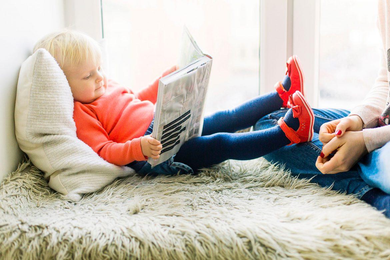 Iată 3 lucruri pe care le poți face alături de copilul tău seara înainte de culcare (2)